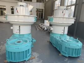 时产4吨木屑制粒机高效环保锯末造粒机