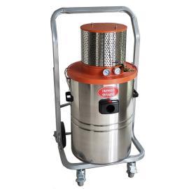 气动防爆强力工业吸尘器AIR-800EX吸金属粉尘化工粉末用吸尘器