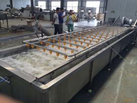 全自动AN-5000小米辣椒清洗机 安邦机械质量可靠