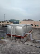 方形保温水箱安装,膨胀水箱定制