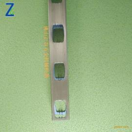 管材冲孔机 不锈钢管材冲孔机 锌钢护栏冲孔 护栏扶手