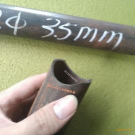 不锈钢冲孔机快速液压冲床铝型材冲弧口
