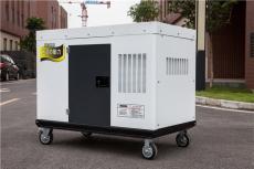 水冷移动40kw静音柴油发电机特点