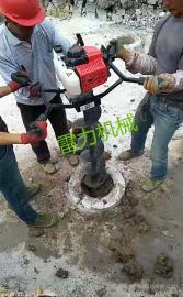 小型掏桩挖土机强劲耐用
