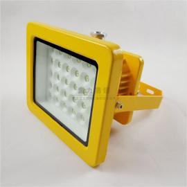 50W方形壁挂式防爆免维护LED灯60W/DFC-8112A免维护防爆灯