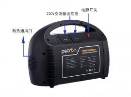 220V移�与�源 便�y�源箱 1000W便�y式交直流移�与�源