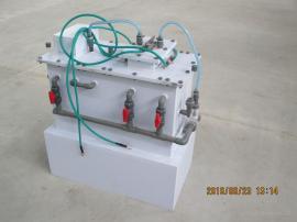 农村饮水消毒设备提升工程/电解法二氧化氯发生器