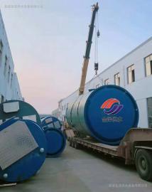 一体化污水提升泵站报价