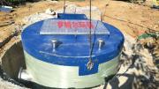 湖南长沙一体化污水提升泵站加工多少钱