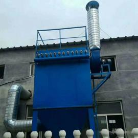 化工厂布袋除尘器效益高 MC袋式除尘器 科宇环保