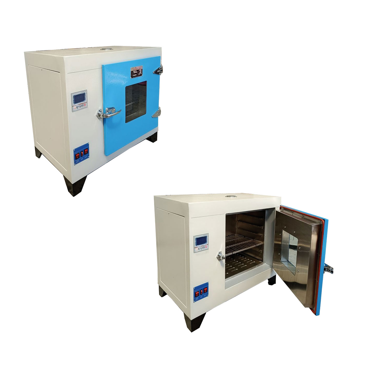 ���明 数显恒温烟草行业烘焙箱 电子药物202-4A电热�衷锵�
