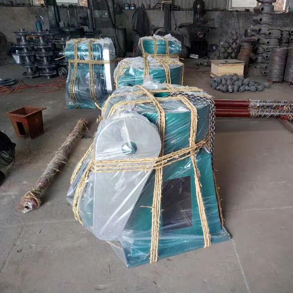 10吨螺杆启闭机制造 生产 质量保障