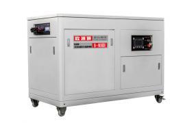 25千瓦汽油发电机电启动