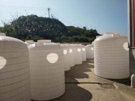 30吨pe塑料水箱加厚