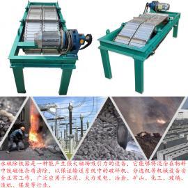 磁选系列产品 北泽杨永磁除铁器