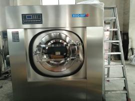 大型酒店宾馆洗涤设备中洗衣机的烘干功能