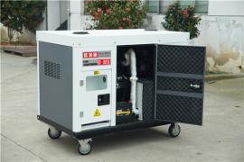 30千瓦柴油发电机三相四线
