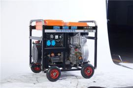 三相输出250A柴油发电电焊机