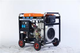 190A柴油发电电焊机,B-190TSI