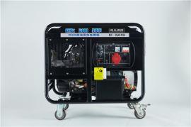 400A柴油发电电焊机铁路焊接用