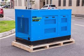 500A柴油发电电焊机GT-500TSI