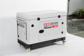5千瓦小型柴油发电机生产厂
