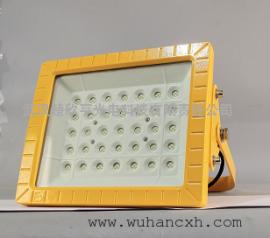 加油站事故照明防爆灯100W LED防爆投光灯200WLED防爆灯