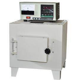 智能数显SX2-12-10A箱式电阻炉 沪粤明实验室马弗炉