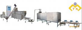 紫薯米、葛根营养加工生产线 人造复合营养米生产设备直销