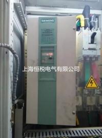 西门子6RA70控制器报F068(硬件十年修理专家)