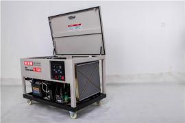 办公室备用25KW汽油发电机