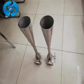 单相潜水射流曝气机 QSB射流曝气机 不锈钢射流曝气机