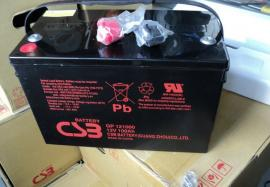 CSB蓄�池GP12650 12V65AH��急�源�S�/蓄�池