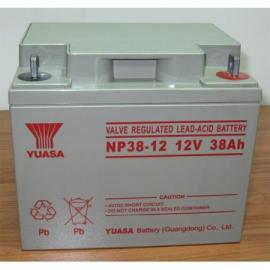 原装YUASA汤浅蓄电池NP65-12 12V65AH蓄电池/质量杠杠滴