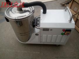 柜式工业除尘机,脉冲式工业吸尘器,大型工业集尘机