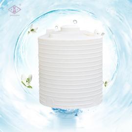 15吨加厚塑料水箱 15立方家用水箱