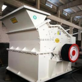 W环保高效鹅卵石制砂机 机制沙生产线设备 河卵石冲击式破碎机