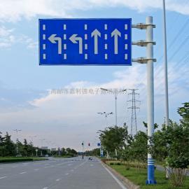 交通标志杆图片,交通标志杆图纸