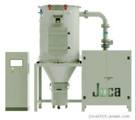 CVP变频节能型负压清扫系统 中央集尘系统 中央清扫系统