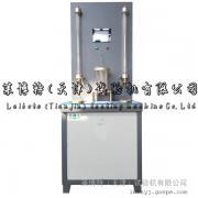 土工膜渗透系数测定仪-SL235-校验标准