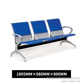 多人位排椅生产厂 不锈钢排椅报价 驾校连排椅规格尺寸