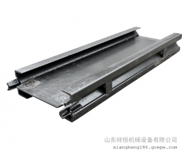 祥恒专业制造标准SGB630/150C矿用中部槽 高质量低价中部槽