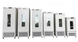 HYM-400A时段编程生化培养箱 沪粤明植物栽培恒温试验箱