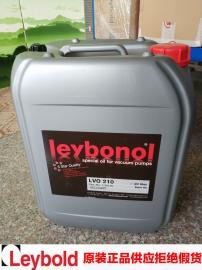 莱宝真空泵润滑油代理 LVO108进口泵油 现货库存中