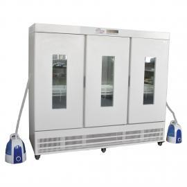 HYM-325M建材老化��箱 ���明5~65℃�物霉菌培�B箱