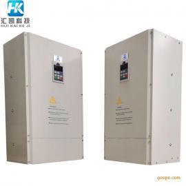 炒货机电磁加热器 40kw电磁加热节能设备