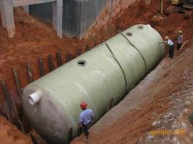农村自建房化粪池-农村改厕改水项目工程-环保抗压