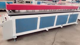 PP塑料板对焊机兄弟PP板材接板机全自动塑料板材碰焊机