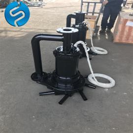 QFB0.75浮筒曝气机