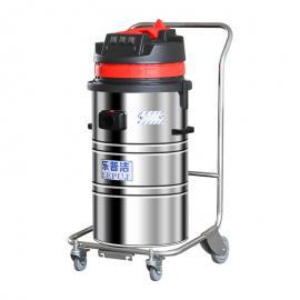 乐普洁LP368B切割车间专用单机吸尘器工业用吸油水粉末尘土
